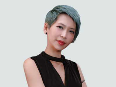 Tina Luo